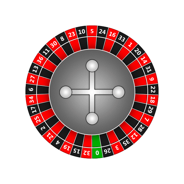 Free roulette 777 game